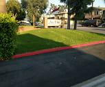Sea Wind Apartments, College Park Elementary School, Costa Mesa, CA