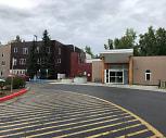 Chickaloon Landing, Age 62+, Muldoon Elementary School, Anchorage, AK