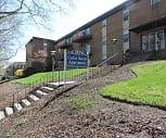 Cedar Beech Apartments, Francis D Raub Middle School, Allentown, PA