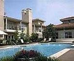 Pool, Villa Del Norte