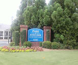 Park at Johns Creek Apartments, Johns Creek, GA