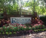 Regatta on James Island I & II, Charleston, SC