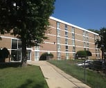 Green Valley Apartments, Bladensburg, MD