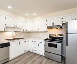 Carnaby Village Townhomes, Newark, OH