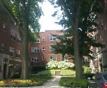 Hampton Park, Orrington Elementary School, Evanston, IL