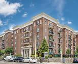 Highview & Castle Manor Apartments, Columbia Heights, Washington, DC