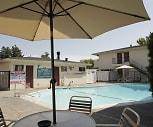 El Camino Patio, Cottage Elementary School, Sacramento, CA