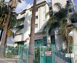 West View (Westlake), South Burlington Avenue, Los Angeles, CA