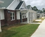 Pinehurst Senior Apartments, 28374, NC
