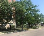 Brainerd Senior Center, Tinley Park, IL