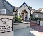Bristol Commons, East Washington Avenue, Sunnyvale, CA