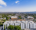SkyLA Towers, Phillips Graduate Institute, CA
