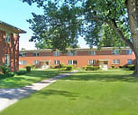 Highland Manor Apartments, Southwest Rochester, Rochester, NY