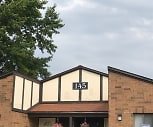 Chadwick Place Apartments, Crestwood Elementary School, Elyria, OH
