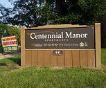 Centennial Manor Apartments, Sioux City, IA