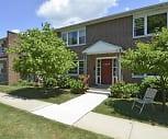 Devonshire Park Apartments, Salisbury Middle School, Allentown, PA