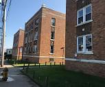 Cambridge Apartments, 06606, CT