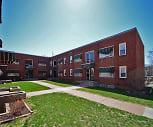 Casita de Marita, Blackstone, Omaha, NE