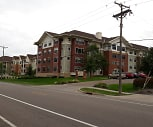 Linden Place Apts, Meadow Lake Elementary School, New Hope, MN