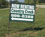 Country Creek Estates, Lakeshore Elementary School, Fond Du Lac, WI