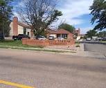 Abbott Gardens, Deerfield, KS