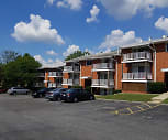 Scotts Manor Apartments, Arundel Middle School, Odenton, MD
