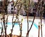 Pool, Parke 33 Apartment Homes