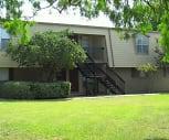 Dolphin's Landing, Browne Middle School, Corpus Christi, TX