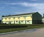 Robinson Village, Egret Lake Elementary School, West Palm Beach, FL