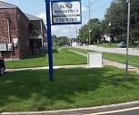KSJ Residence, Mill Creek Elementary School, Louisville, KY