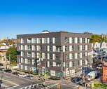 2130 JFK Apartments, Willsey Institute, NY