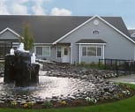 Gateway Village Apartments, Millersburg, OR