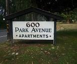 Six Hundred Park Ave Apartments, 95010, CA