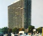 Building, Jeffersonian Houze Apartments