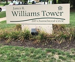 James R. Williams Tower, 44311, OH