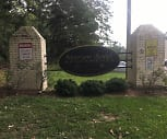 Marion Road Apartments, Meridian High School, Meridian, MS