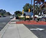 Santa Fe RV Park Resort, Alcott Elementary School, San Diego, CA