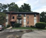 Chapelwood Apartments, Childrens Meeting House, Loveland, OH