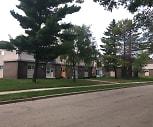 Village West Apartments, Kennedy Elementary School, Madison, WI