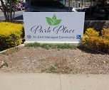 Park Place Apartments, Ridgemark, CA