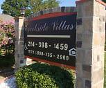 Creekside Villas, Riverway Estates Bruton Terrace, Dallas, TX