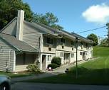 Rock Ridge Homes Apartments, Scituate High School, North Scituate, RI
