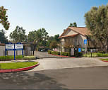 North Upland Terrace Apartments, Cabrillo Elementary School, Upland, CA