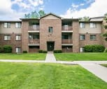 Wilderness Park Apartments, Inkster, MI
