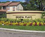 Community Signage, Beneva Place