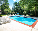Anzio Apartments, Sweetwater Middle School, Lawrenceville, GA