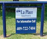 La Place Apartments, Lakewood, TX