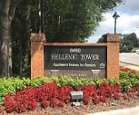 Hellenic Towers, 30075, GA