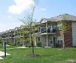 Golf Pointe Apartments, Grove City, OH