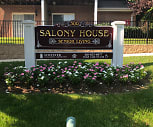 Salony House Senior Apartments, Franklin Middle School, Reisterstown, MD